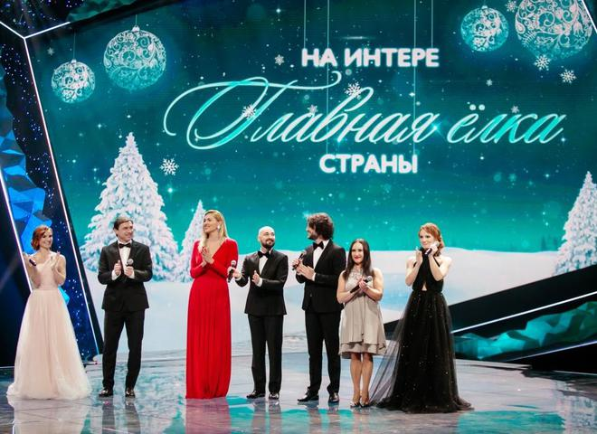 Интер. концерт
