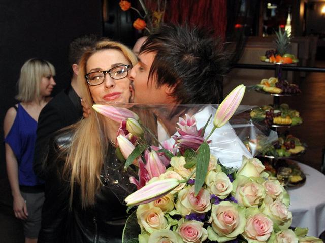 День рождения Виталика Козловского