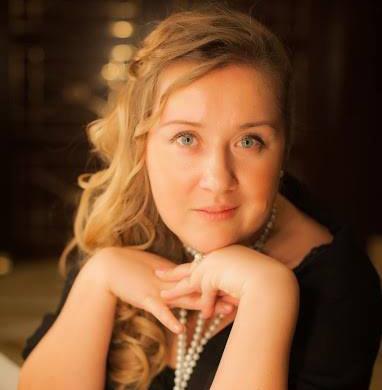 HR і кар'єрний консультант, експерт Happy Monday Домініка Іванова-Бекар