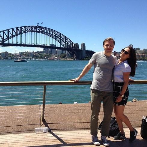 Романтические истории пар, которые познакомились во время путешествия
