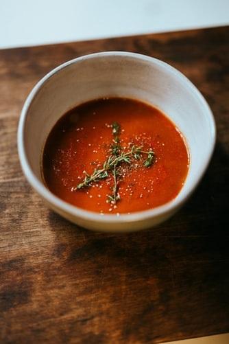 Клубничный соус: рецепт