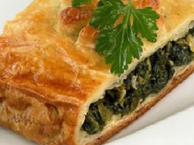 Пирожки щавелем рецепт фото