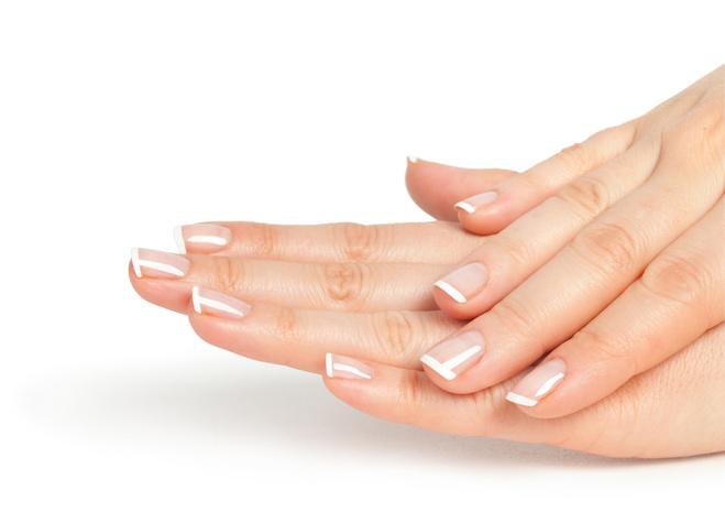 Как укрепить ногти перед холодами