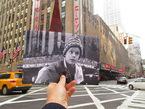 Кінотуризм: ожилі кадри легендарних фільмів в проекті FILMography