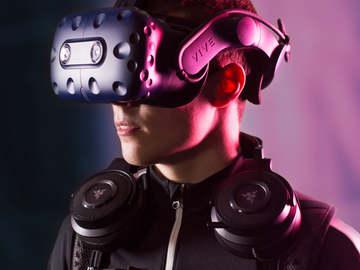 В Україні відкривають перший парк віртуальної реальності