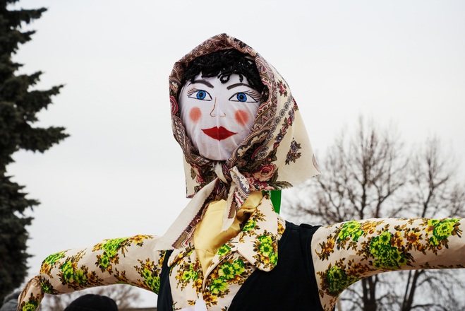 Куди піти на Масляну 2017 у Києві?