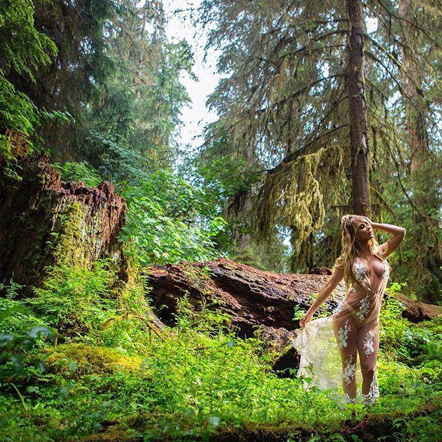 Пейзажи, которые захватывают дух