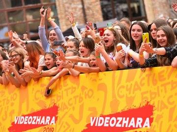 Рекорды и победители фестиваля VIDEOZHARA 2019