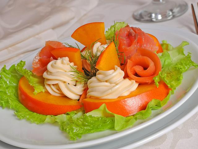 рецепты салатов на годовщину знакомства