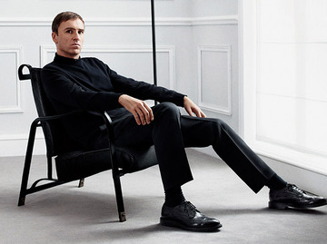 Кроссовки года: Раф Симонс создал обувь для adidas