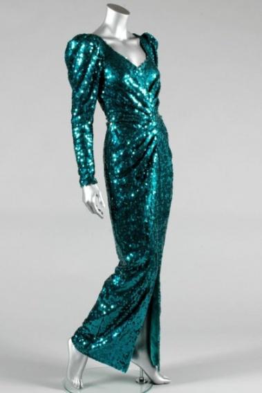 Найефектніші сукні принцеси Діани