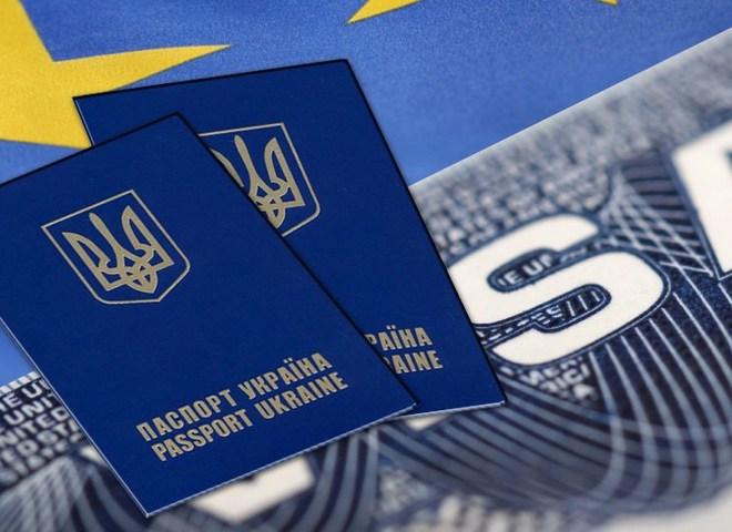 Будь в курсі: Європарламент офіційно підтримав безвізовий режим з Україною