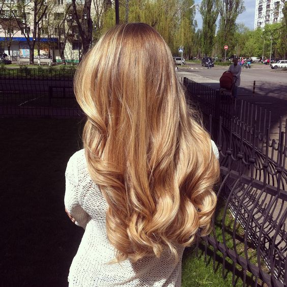 Як відростити довге волосся