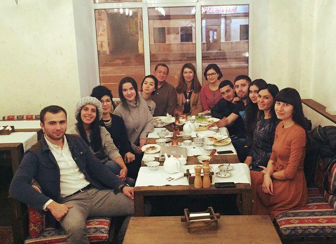 Джамала и Бекир Сулейманов