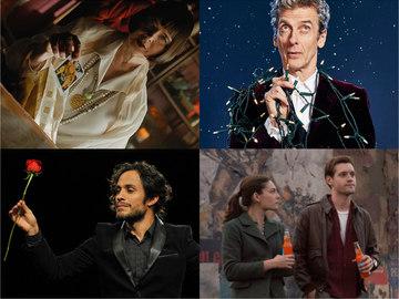 Серіали, які варто подивитися в грудні 2016