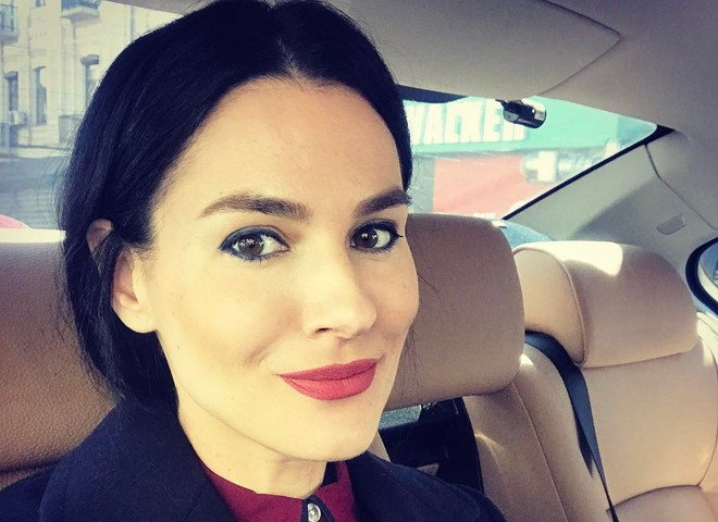 Маша Єфросиніна (instagram)