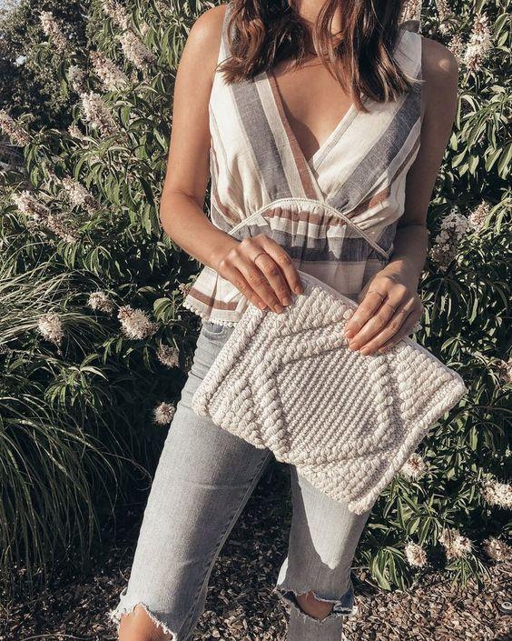 Модные сумки осень 2018