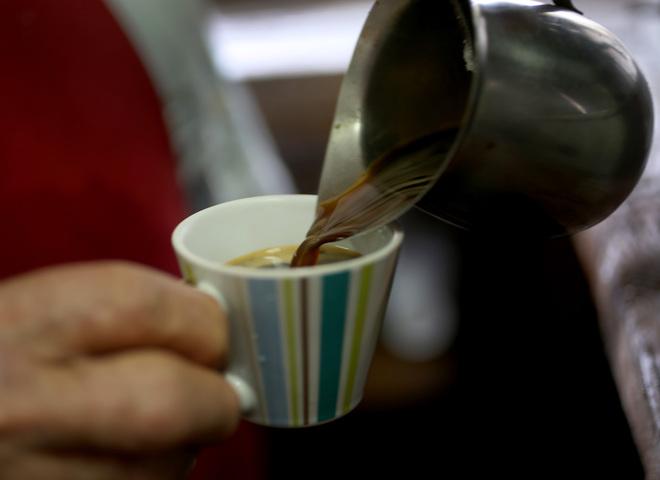 Как правильно варить кофе в турке: секреты приготовления