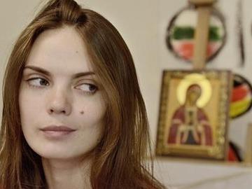 Оксана Шачко основательница фемен