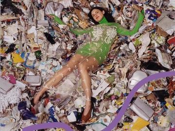 Українка в рекламі Stella McCartney