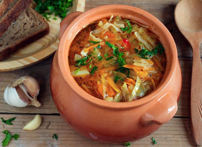 Капустняк: лучшее блюдо украинского села