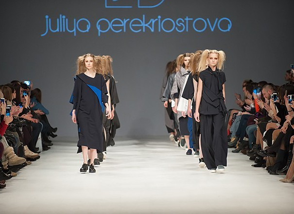 UFW AW 16/17: J.Perekriostova