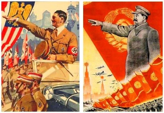 День памяти жертв сталинизма и нацизма