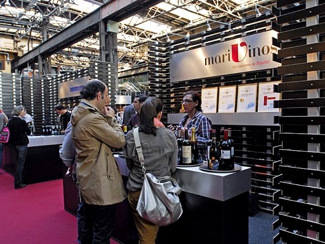 Отдых в ноябре: Ярмарка вина в Цюрихе