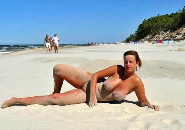 Нудисткие пляжи Черногории: Нивице