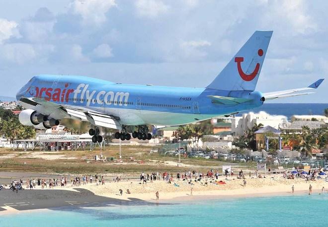ТОП-5 найбільш небезпечних аеропортів світу