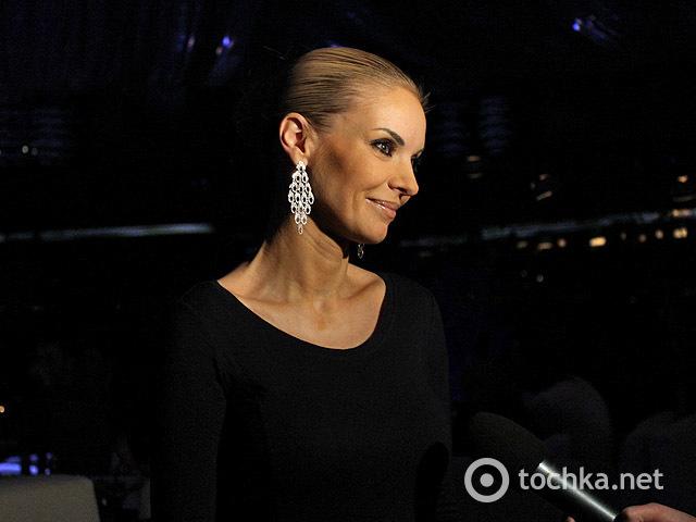 Наталья Окунская, интервью
