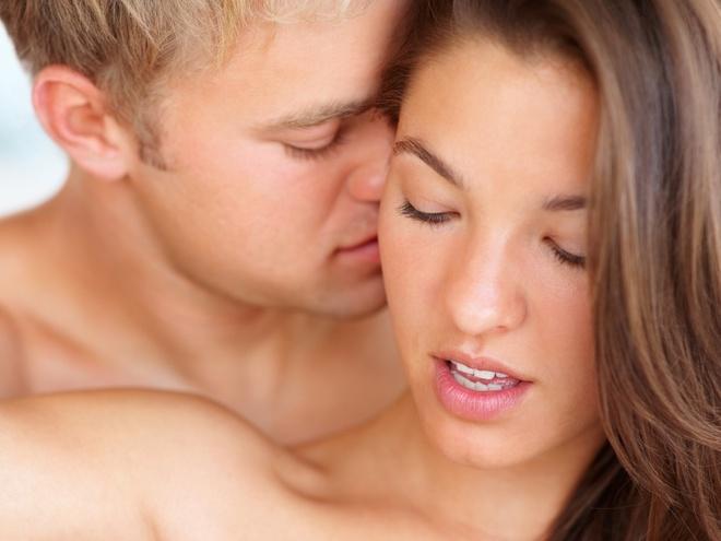 бесконечный секс