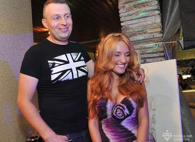 Віка Пономарьова