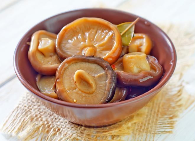 Рыжики грибы рецепт