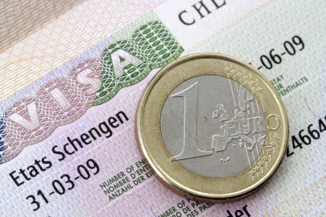 Как получить шенгенскую визу фото