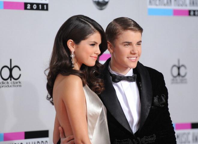 Селена Гомес и Джастин Бибер планируют сыграть свадьбу?