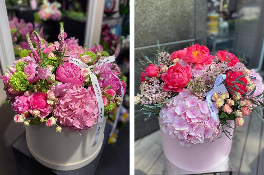 Что подарить на День святого Валентина: цветы