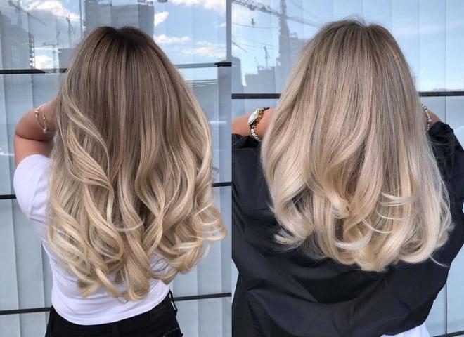 Как уменьшить выпадение волос осенью