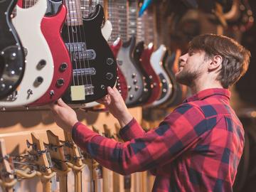 Intermuzika – интернет магазин по продаже музыкальных инструментов и сопутствующих товаров