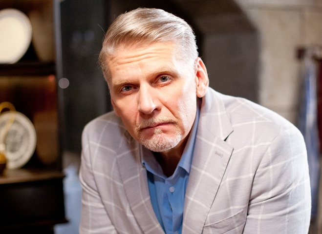 Сергей Калантай