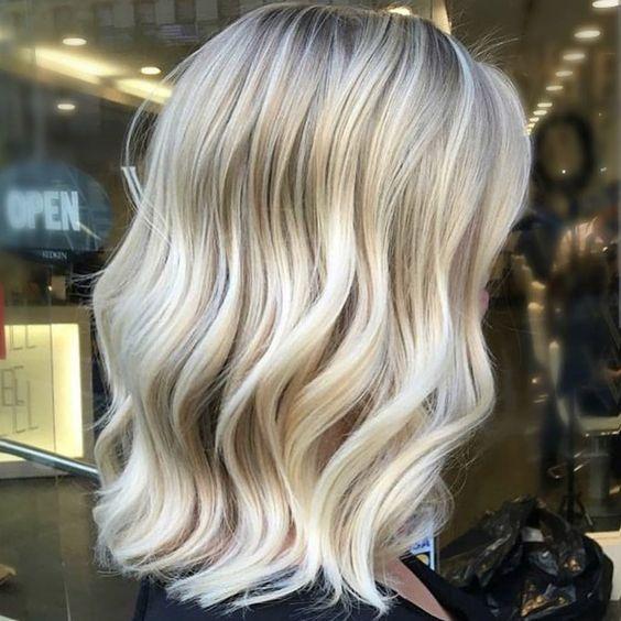 Модне фарбування волосся 2019