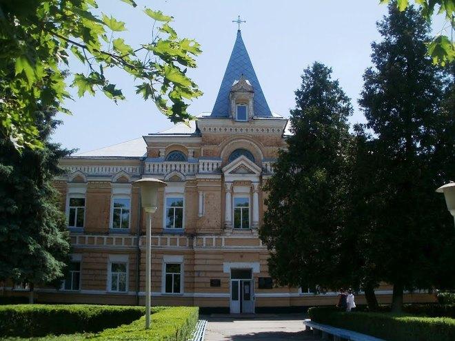 ТОП-10 самых зловещих мест Украины