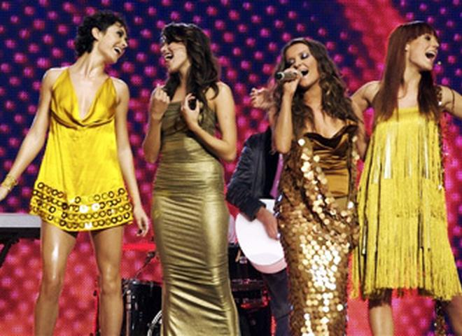 Победитель Фабрики зірок 3 представит Украину на Евровидении-2010