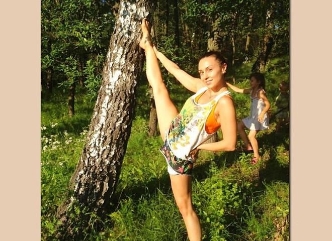 Нана из Nikita