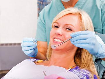 Для чего нужна гигиеническая чистка зубов?