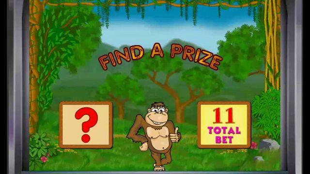 Игровой автомат Crazy Monkey 2 Крейзи Манки 2 играть