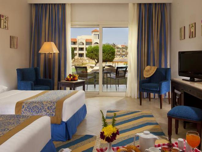 Tirana hotels