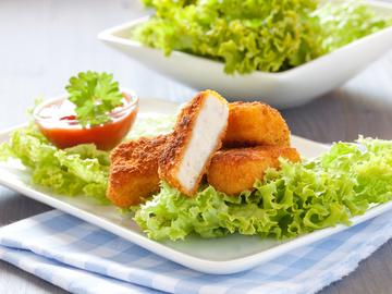 Что приготовить из куриного филе
