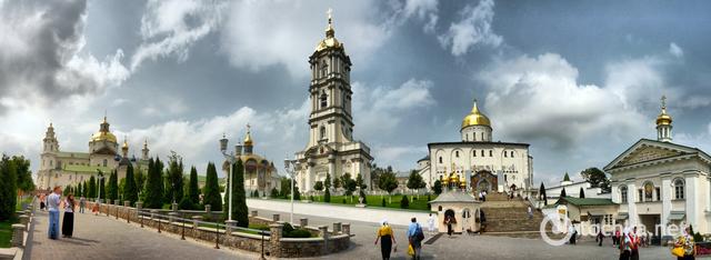 Куда поехать на Пасху: исследуем Украину (фото)