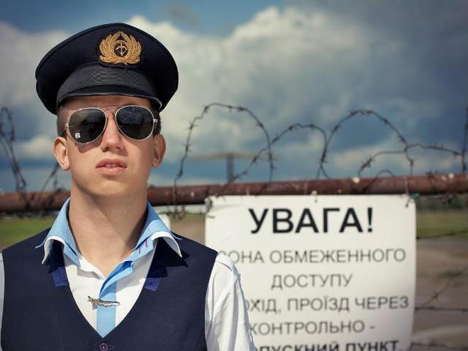 Леша Дурнев